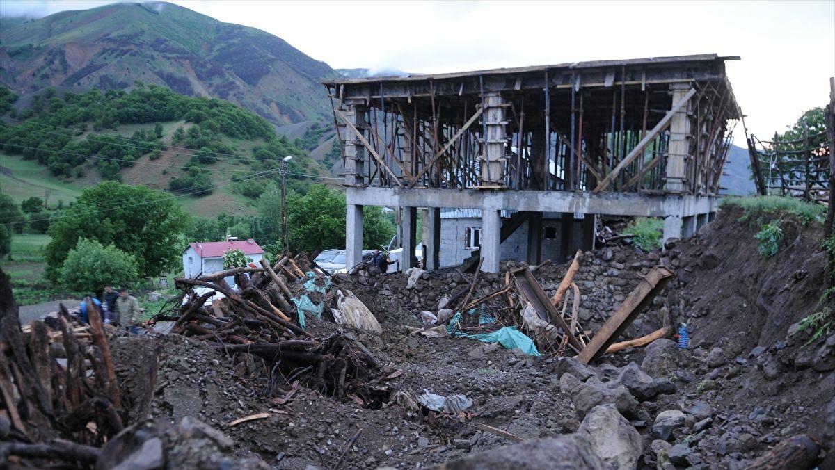 2020'de yaşanan felaketler - Bingöl depremi