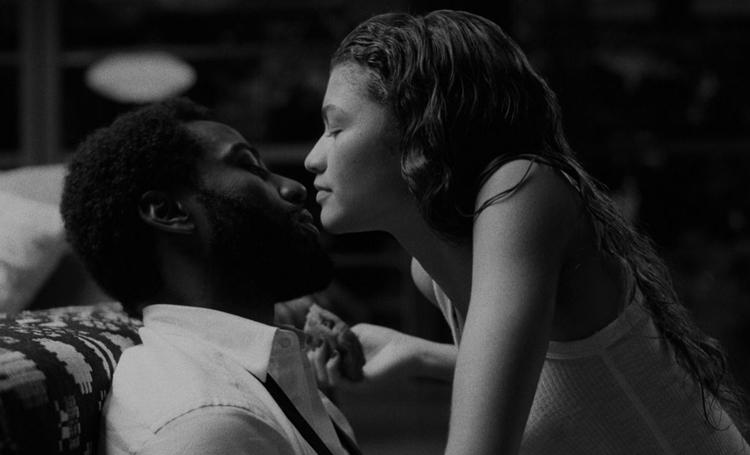 Malcolm & Marie 2021 filmleri listelist