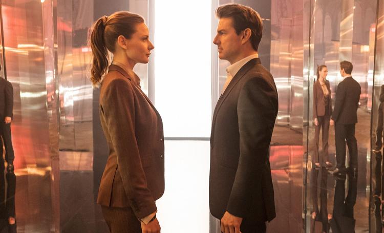Mission Impossible 7 2021 filmleri listelist