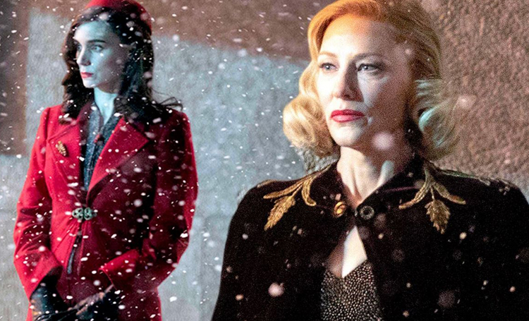 Nightmare Alley, Guillermo del Toro 2021 filmleri listelist