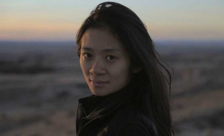 The Eternals, Chloé Zhao