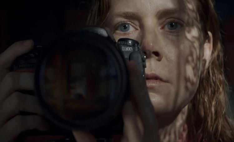 The Woman in the Window, Joe Wright 2021 filmleri listelist