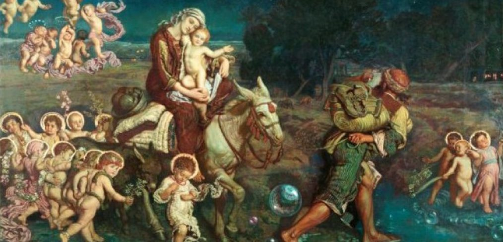 28 aralık uğursuz holy innocents day childremass day kutsal masumlar günü listelist