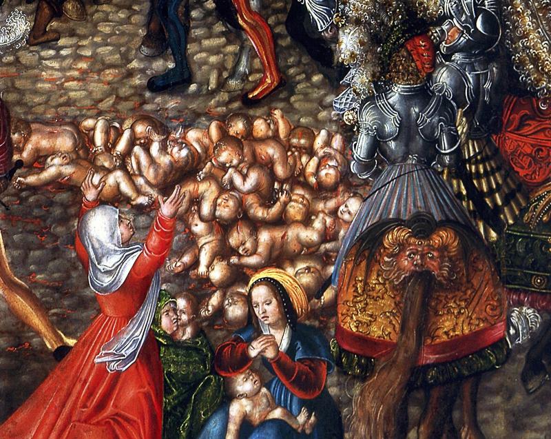 28 aralık uğursuz holy innocents day childremass day kutsal masumlar günü