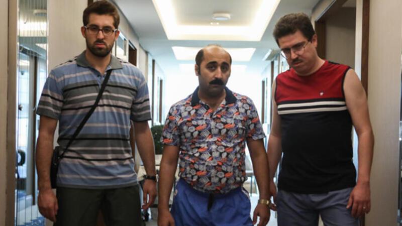 Bayi Toplantısı - 2020nin en iyi Türk filmleri