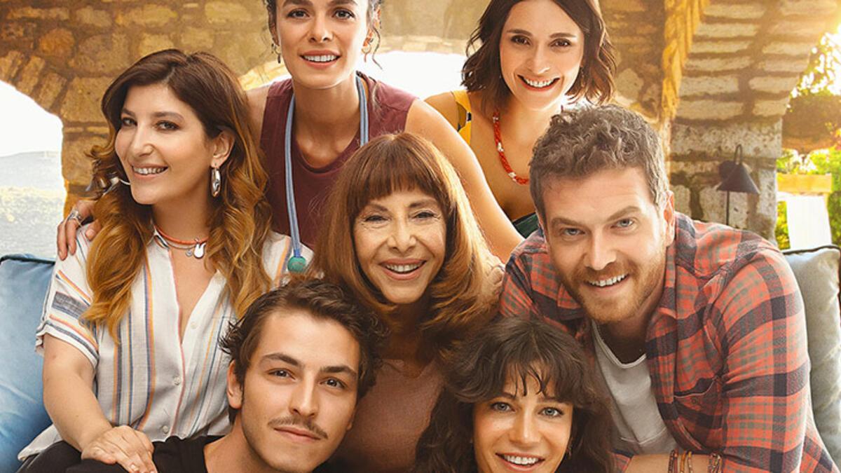 Biz Böyleyiz- 2020nin en iyi Türk filmleri