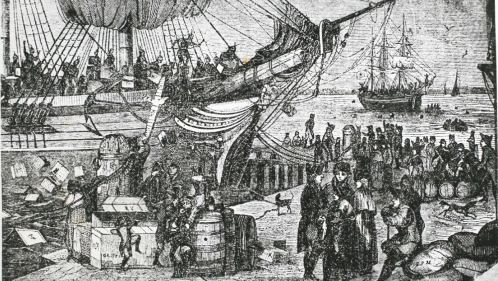 Boston Çay Partisi