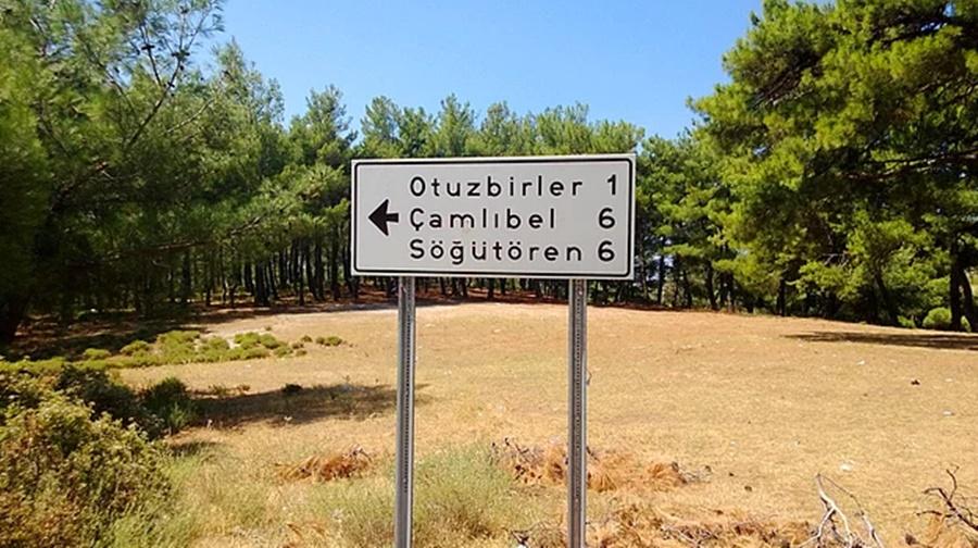 Garip köy isimleri - Otuzbirler Köyü
