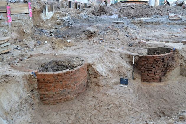 arkeolojik
