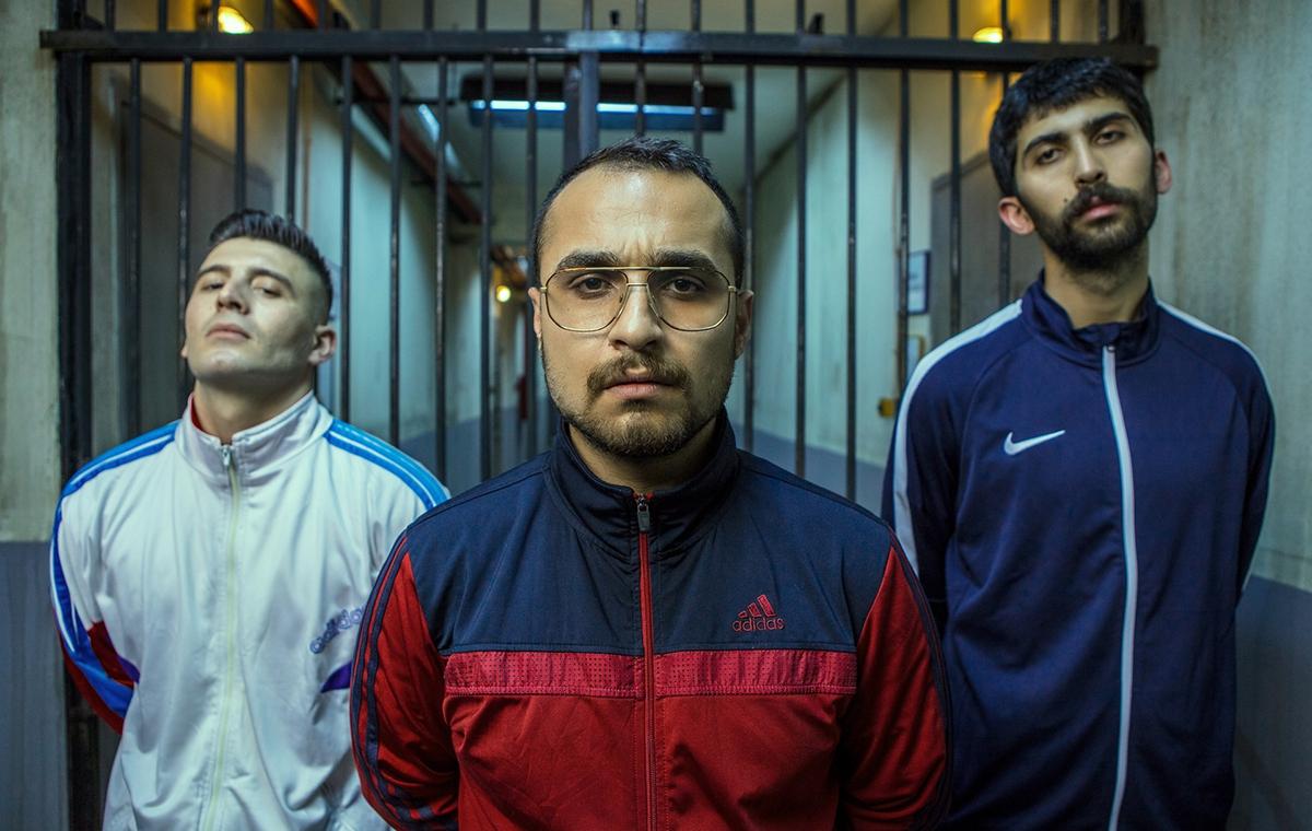 Sıfır Bir- 2020nin en iyi Türk filmleri