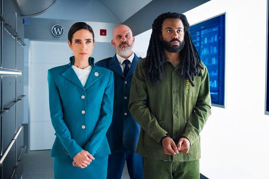 Netflix dizileri 2020