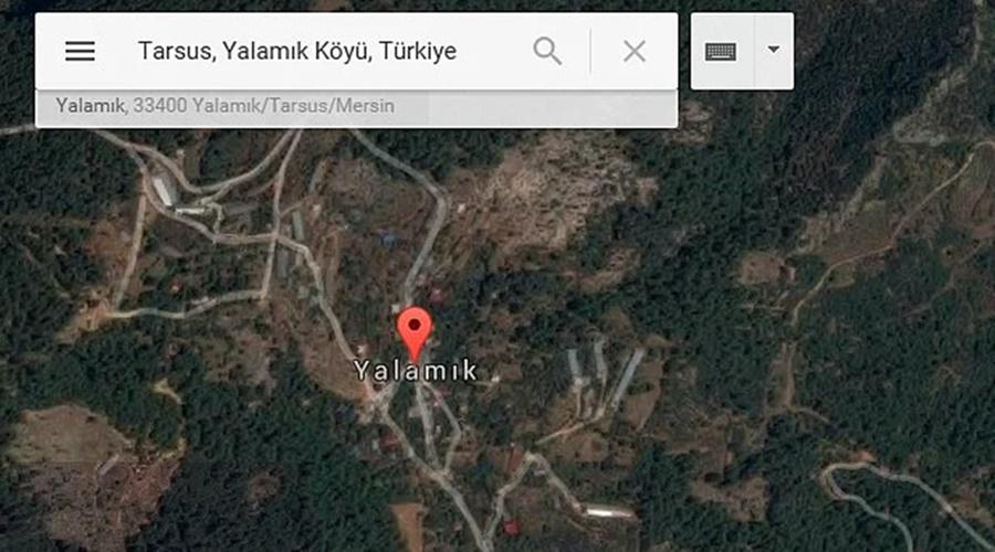 Yalamık Köyü