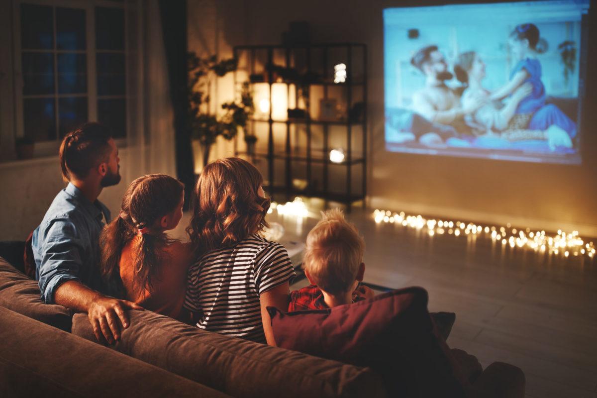 Yılbaşı temalı filmler izlemek