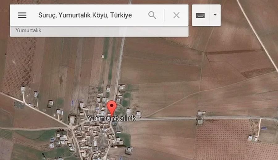 Garip köy isimleri - Yumurtalık Köyü