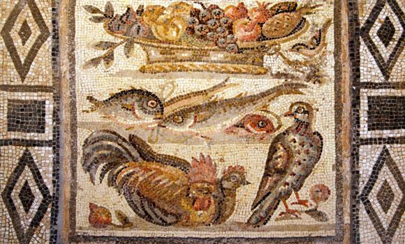antik roma et ürünleri listelist