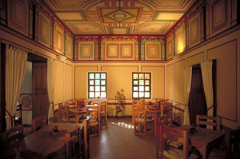 antik roma yemek mekanları  taverna listelist