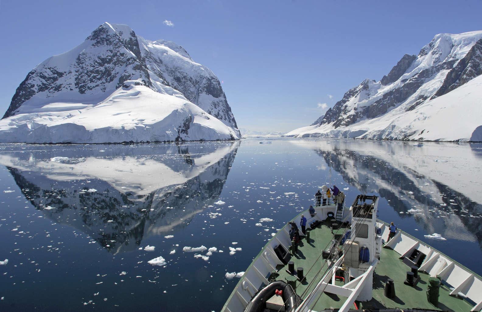 Antarktika Yarımadası