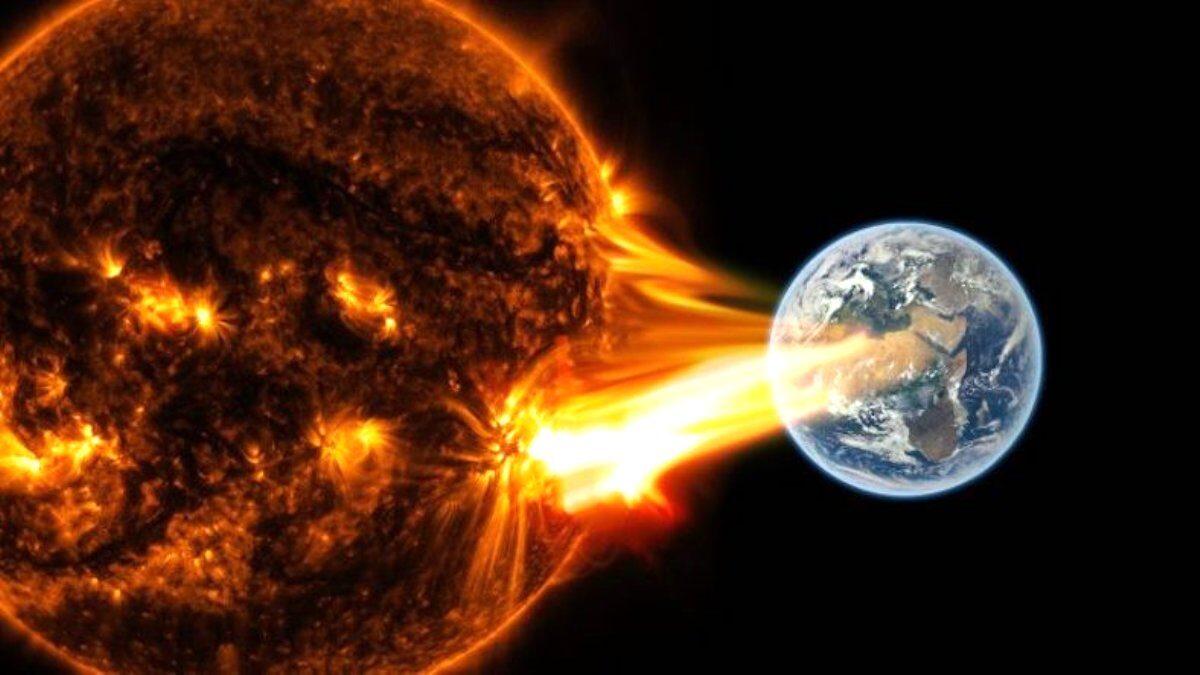 Güneş fırtınası 2021 felaketleri listelist