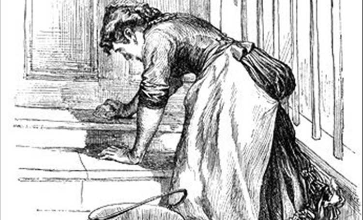 hizmetçi dizi hastalığı iş hastalıkları listelist