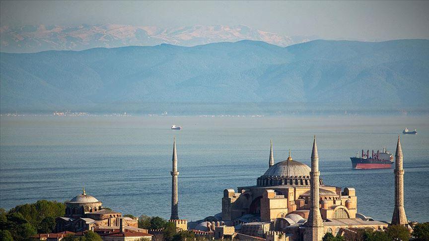 istanbul uludağ hava kirliliği
