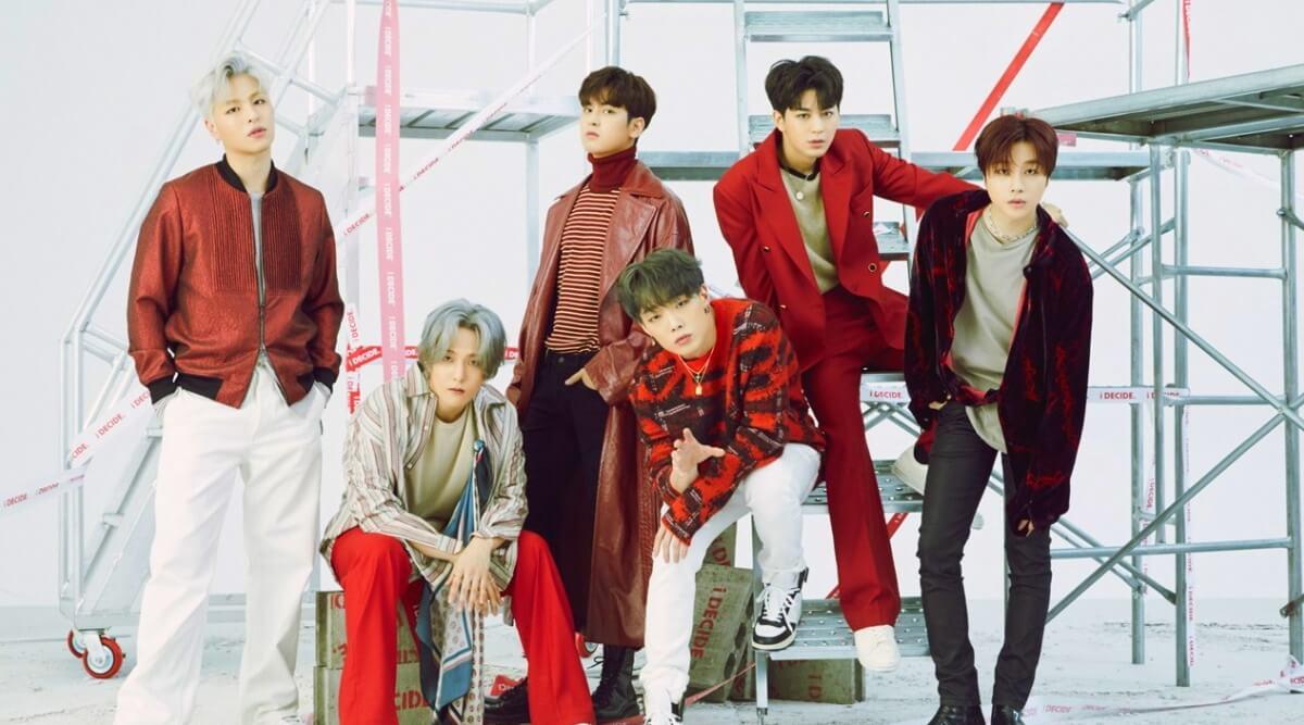 iKON k-pop grupları listelist