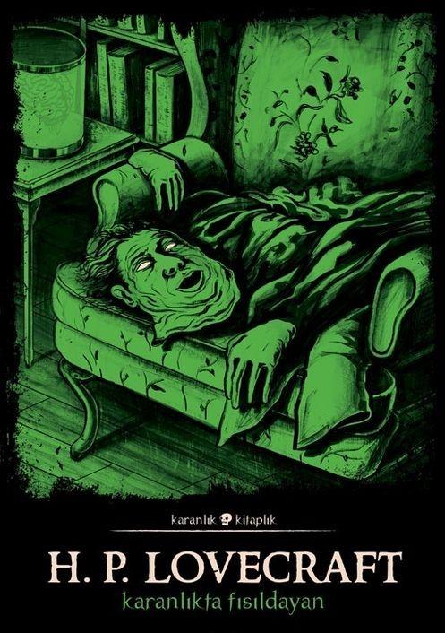 korku kitapları