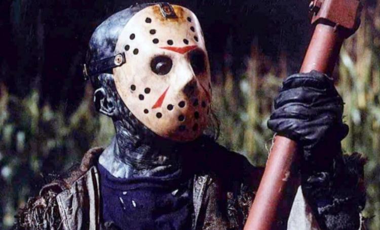 Jason Voorhees Friday the 13th korku filmleri listelist 13. cuma