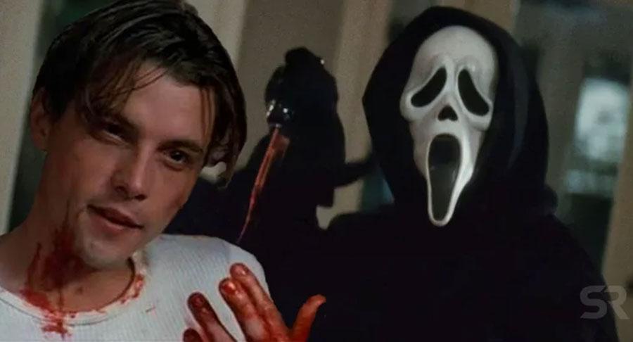 Scream çığlık korku filmleri maskeleri listelist