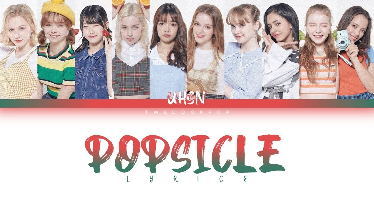 ushn k-pop