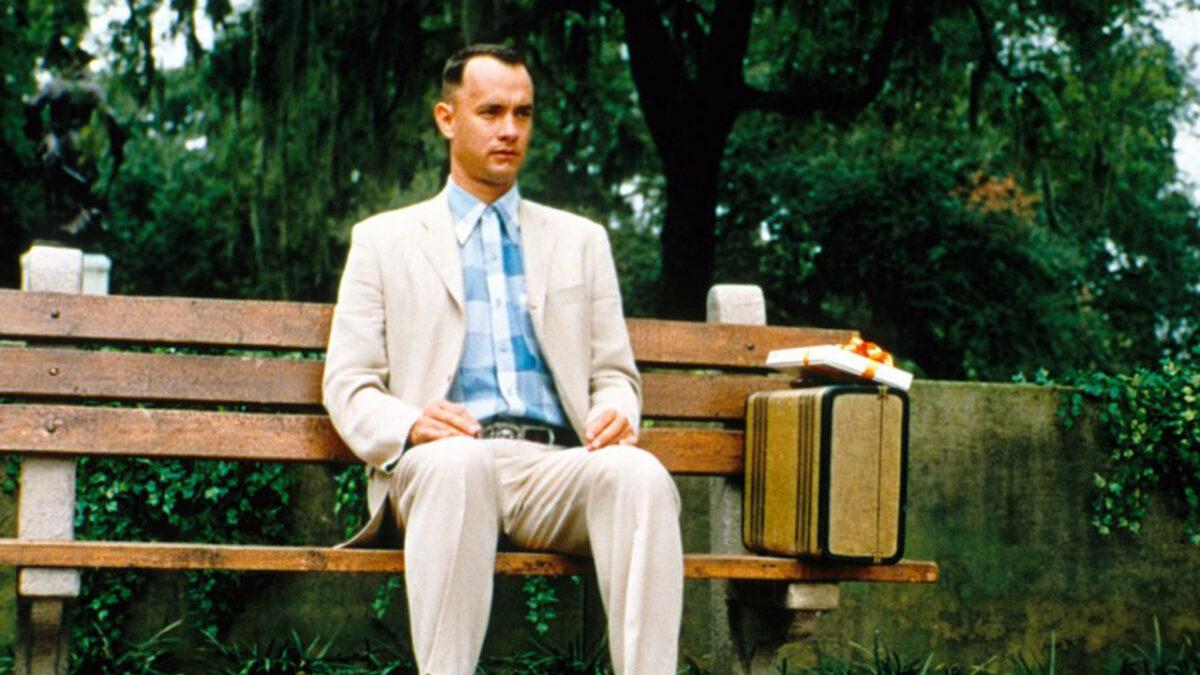 Forrest Gump umut dolu filmler listelist