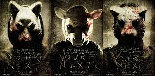 you're next korku filmleri maskeleri listelist korku filmleri