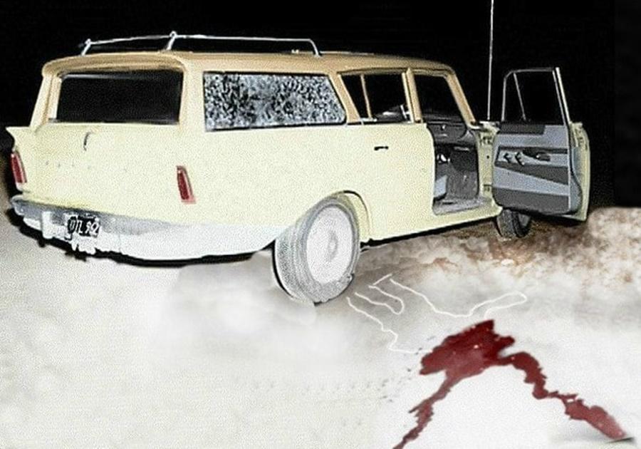 Lake Herman Road cinayeti