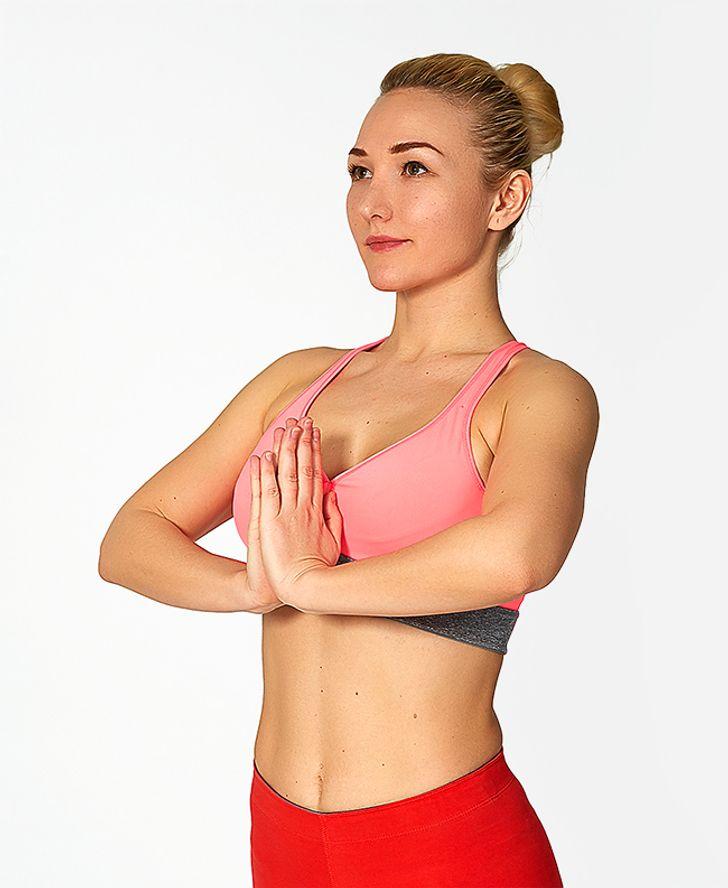 göğüs egzersizi