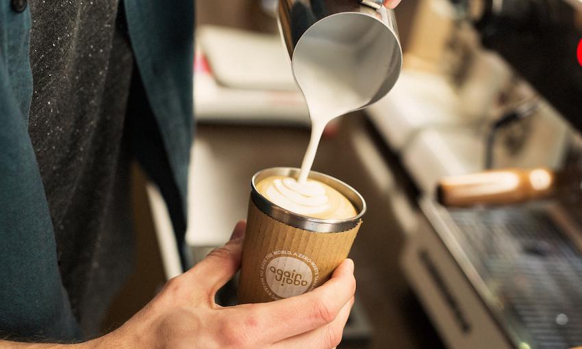 kahve hakkında