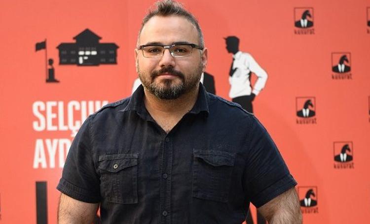 50 m2 dizisi yönetmen Selçuk Aydemir listelist
