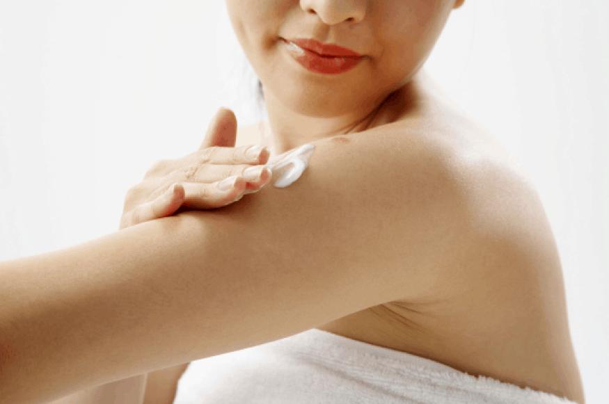 parfüm sıkma ve kullanma yolları