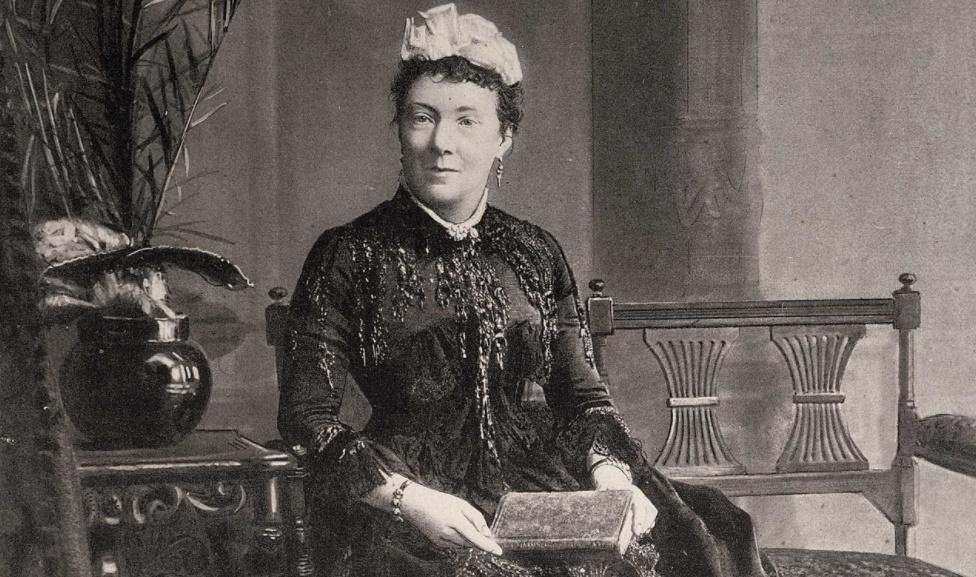 Viktorya dönemindeki kadın yazarlar