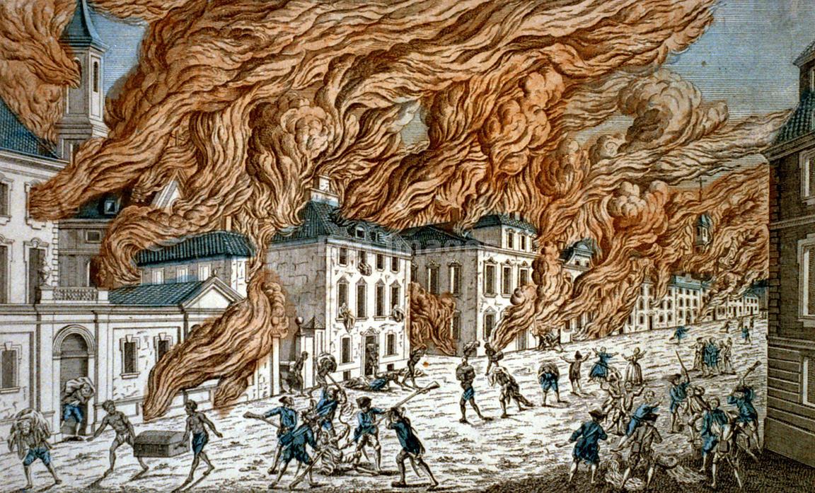 Büyük New York Yangını