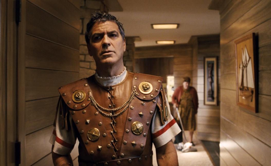 George Clooney filmleri