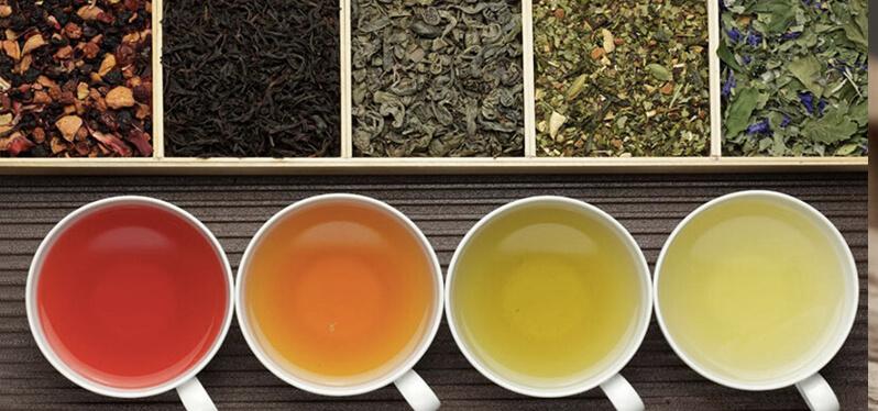 çay türleri listelist