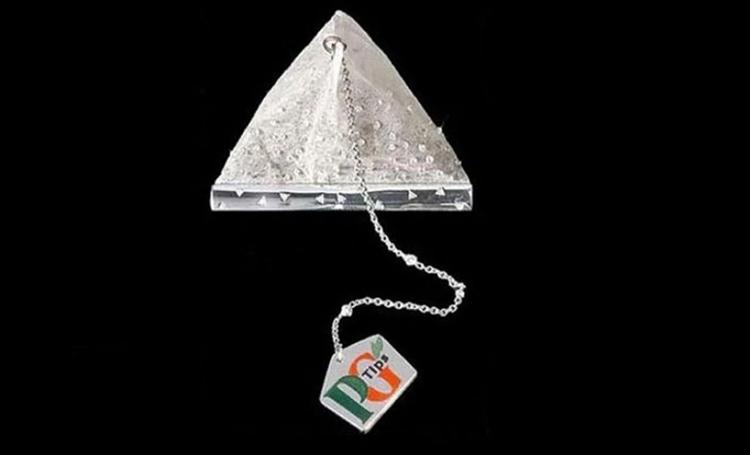 PG Tips dünyanın en pahalı çay poşeti listelist
