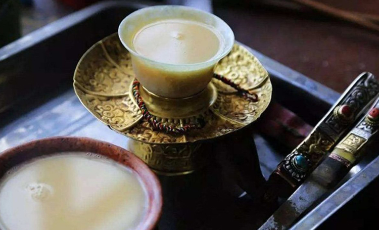 tibet terayağı çay listelist