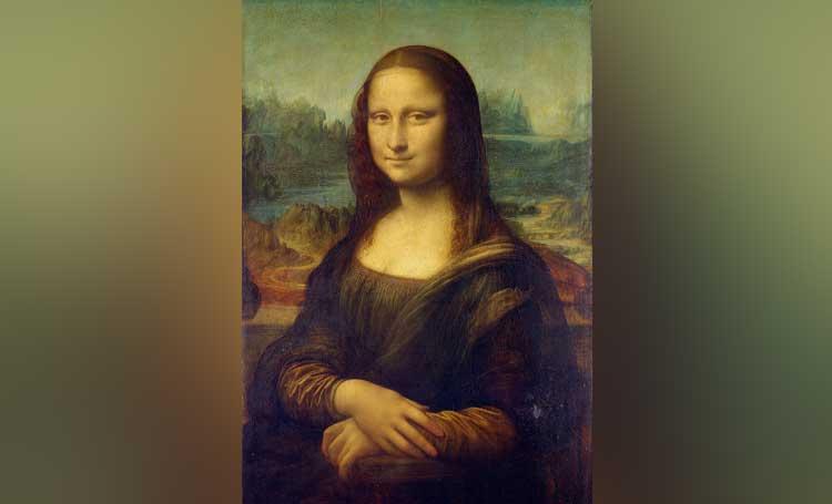 dünyanın en ünlü tabloları listelist mona lisa leonardo da vinci