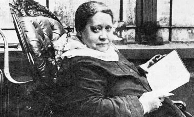 Ann O'Delia Diss Debar Edith Saloman medyum listelist