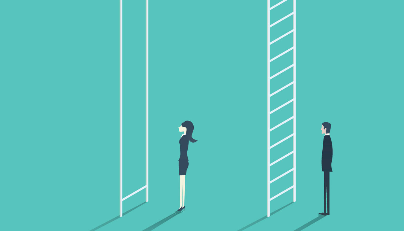 gender confidence gap