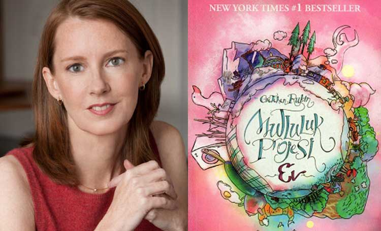 Mutluluk Projesi Ev gretchen rubin kışın okunacak kitaplar listelist