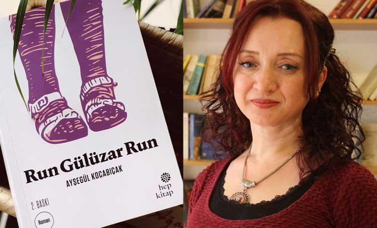 kışın okunacak kitaplar listelist run gülüzar run ayşegül kocabıçak