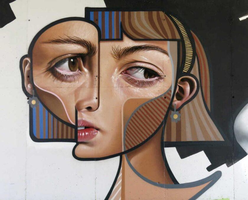 kübizm etkilediği diğer sanatlar