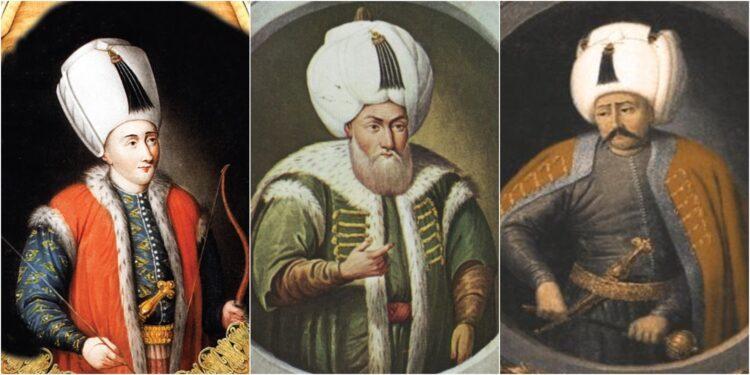 Tarihe Yön Veren Osmanlı Padişahlarının Burçları ve Bilinmeyen Özellikleri