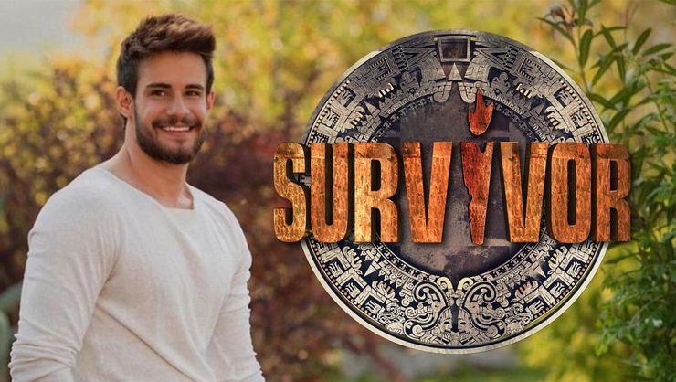 survivor 2021 Batuhan Karacakaya